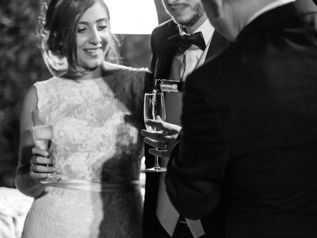 Il matrimonio di Gioacchino e Schjva a Palermo, Palermo 107