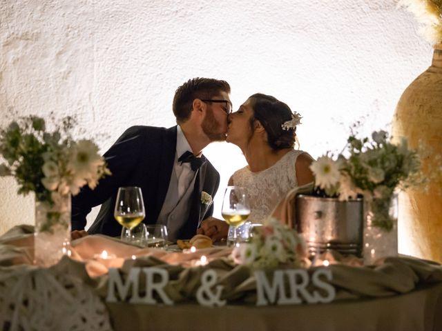 Il matrimonio di Gioacchino e Schjva a Palermo, Palermo 111