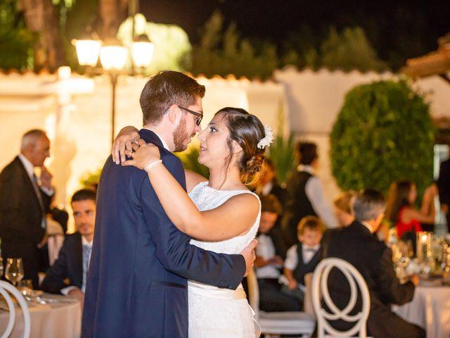 Il matrimonio di Gioacchino e Schjva a Palermo, Palermo 113