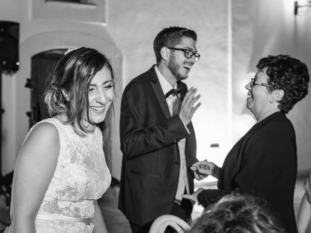 Il matrimonio di Gioacchino e Schjva a Palermo, Palermo 114