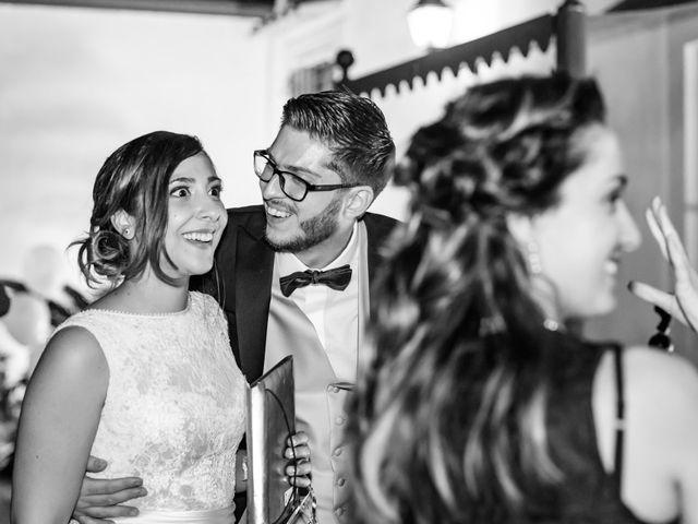 Il matrimonio di Gioacchino e Schjva a Palermo, Palermo 118