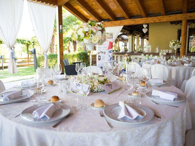 Il matrimonio di Marco e Elisa a Mortegliano, Udine 3