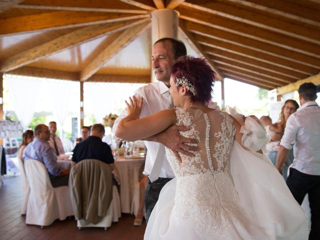 Il matrimonio di Marco e Elisa a Mortegliano, Udine 4