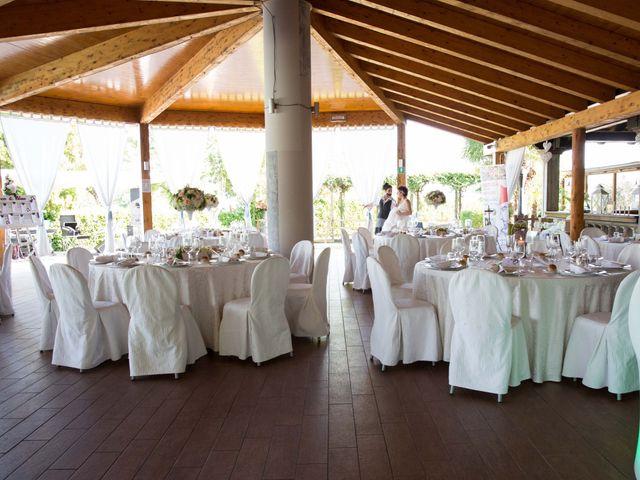 Il matrimonio di Marco e Elisa a Mortegliano, Udine 5