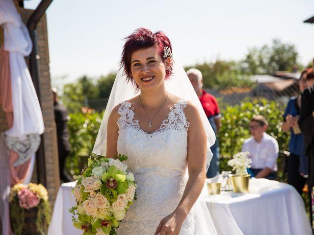 Il matrimonio di Marco e Elisa a Mortegliano, Udine 7