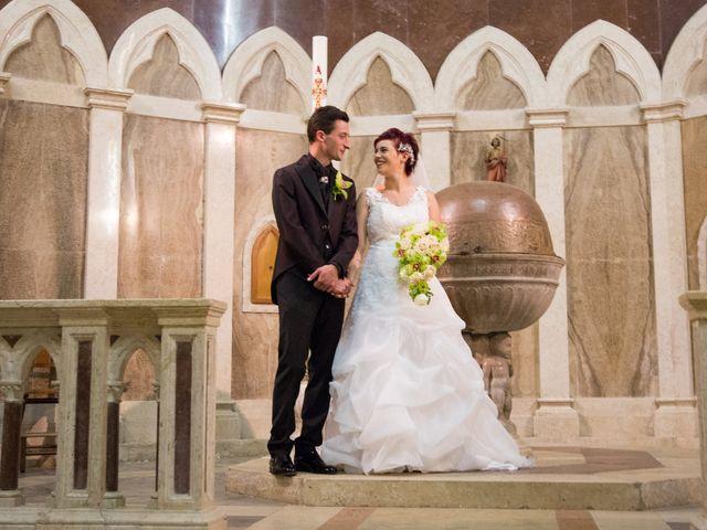 Il matrimonio di Marco e Elisa a Mortegliano, Udine 14