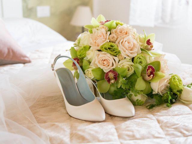 Il matrimonio di Marco e Elisa a Mortegliano, Udine 17