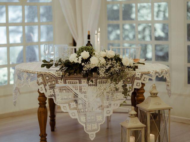 Il matrimonio di Alessandro e Giulia a Civenna, Como 20