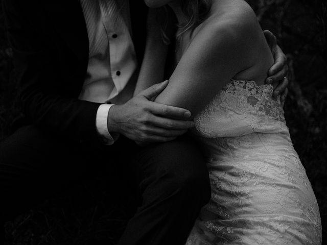 Il matrimonio di Alessandro e Giulia a Civenna, Como 1