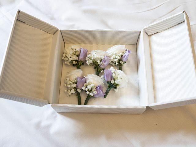 Il matrimonio di Michael e Veronica a Nembro, Bergamo 9