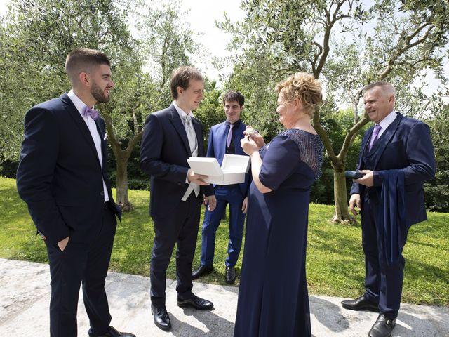 Il matrimonio di Michael e Veronica a Nembro, Bergamo 12