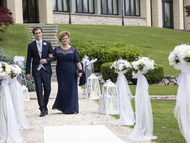 Il matrimonio di Michael e Veronica a Nembro, Bergamo 15