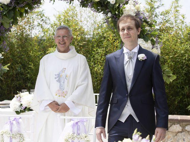 Il matrimonio di Michael e Veronica a Nembro, Bergamo 17