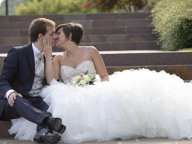 Il matrimonio di Michael e Veronica a Nembro, Bergamo 27