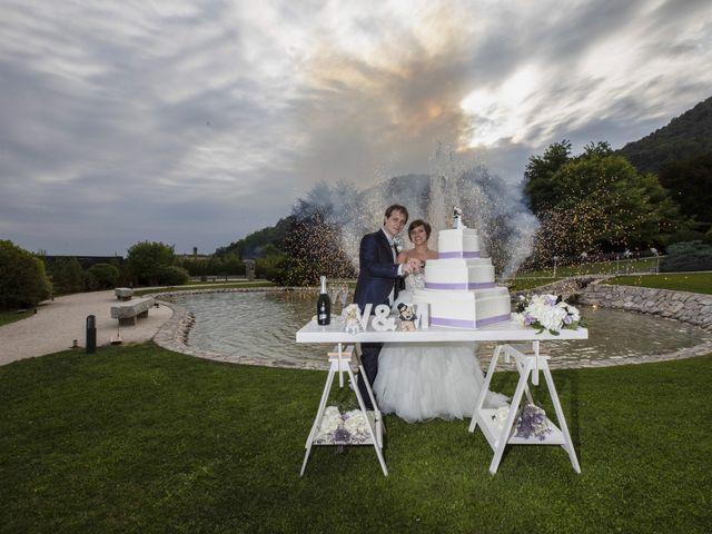 Il matrimonio di Michael e Veronica a Nembro, Bergamo 31