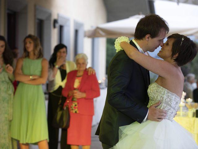 Il matrimonio di Michael e Veronica a Nembro, Bergamo 32