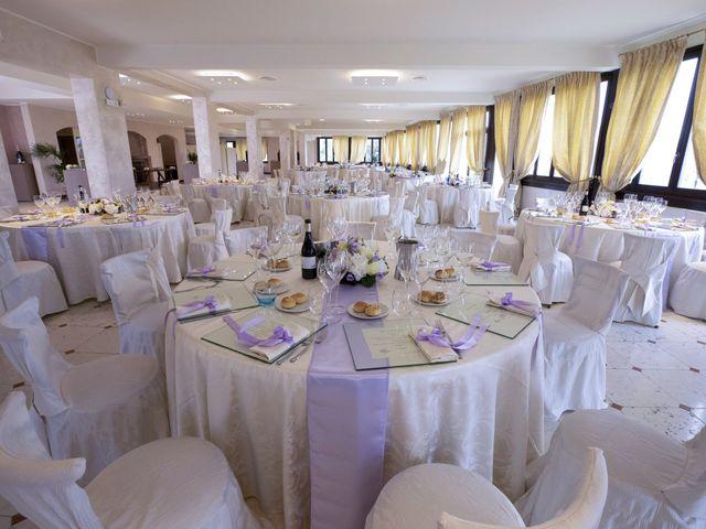 Il matrimonio di Michael e Veronica a Nembro, Bergamo 38