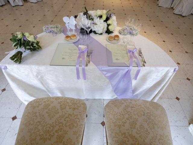 Il matrimonio di Michael e Veronica a Nembro, Bergamo 39