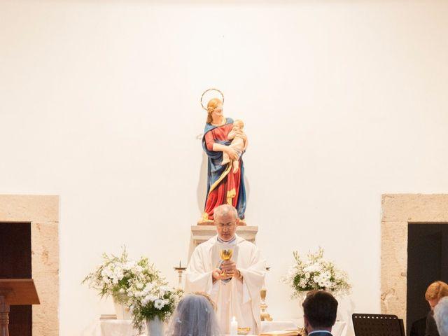 Il matrimonio di Ingrid e Emiliano a Manziana, Roma 27