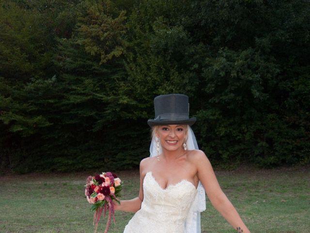 Il matrimonio di Ingrid e Emiliano a Manziana, Roma 33