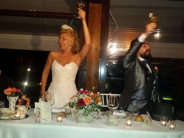 Il matrimonio di Ingrid e Emiliano a Manziana, Roma 54