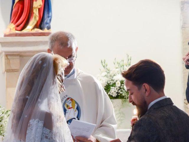 Il matrimonio di Ingrid e Emiliano a Manziana, Roma 58