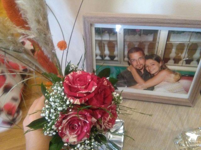 Il matrimonio di Ingrid e Emiliano a Manziana, Roma 64