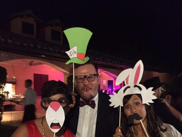 Il matrimonio di Ingrid e Emiliano a Manziana, Roma 69