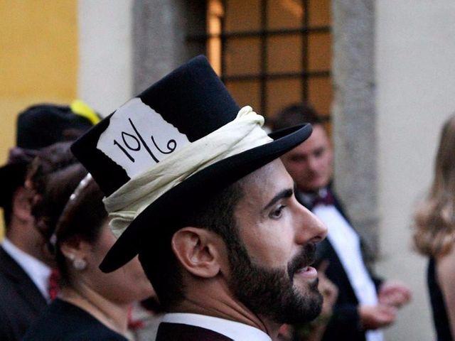 Il matrimonio di Ingrid e Emiliano a Manziana, Roma 74