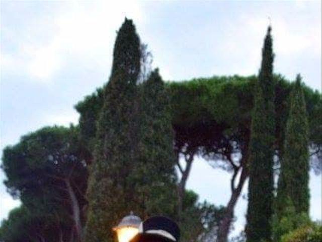 Il matrimonio di Ingrid e Emiliano a Manziana, Roma 75