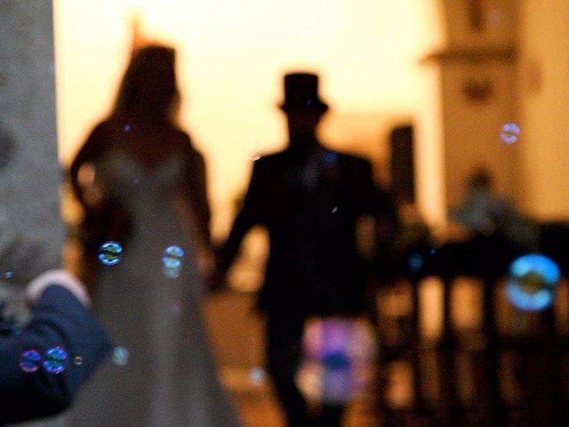 Il matrimonio di Ingrid e Emiliano a Manziana, Roma 84