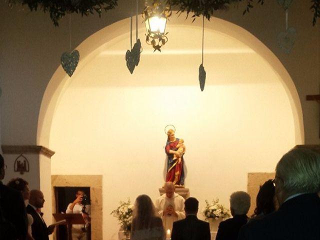 Il matrimonio di Ingrid e Emiliano a Manziana, Roma 87