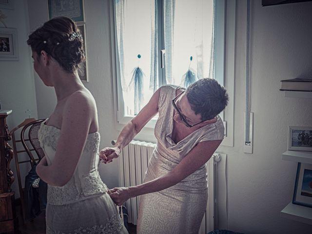 Il matrimonio di Rashid e Flavia a Bologna, Bologna 11