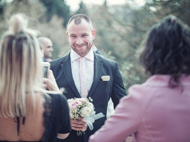 Il matrimonio di Rashid e Flavia a Bologna, Bologna 17