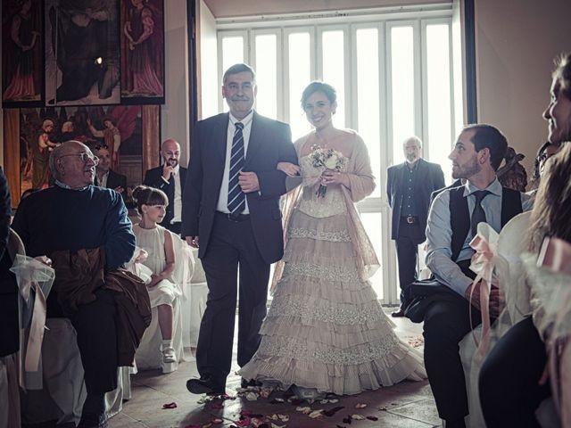 Il matrimonio di Rashid e Flavia a Bologna, Bologna 20