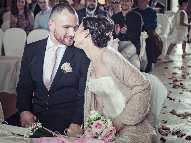Il matrimonio di Rashid e Flavia a Bologna, Bologna 23