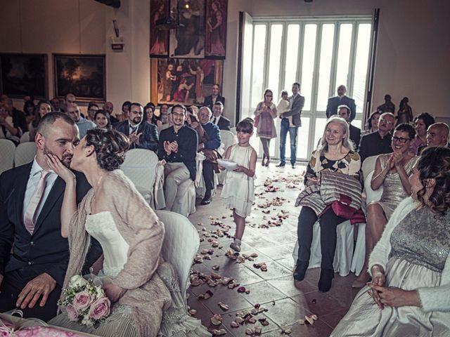 Il matrimonio di Rashid e Flavia a Bologna, Bologna 26