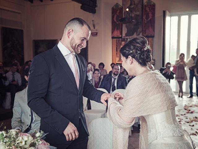 Il matrimonio di Rashid e Flavia a Bologna, Bologna 28