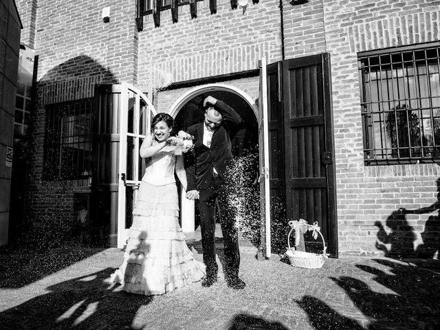 Il matrimonio di Rashid e Flavia a Bologna, Bologna 31