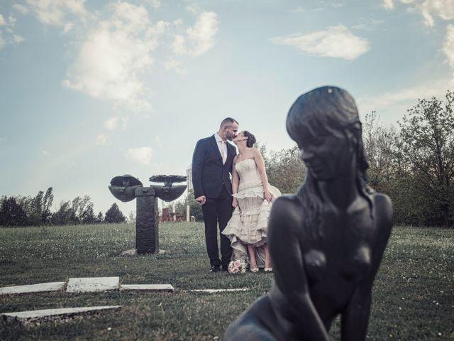 Il matrimonio di Rashid e Flavia a Bologna, Bologna 36