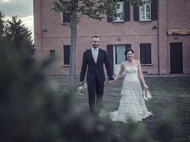 Il matrimonio di Rashid e Flavia a Bologna, Bologna 37