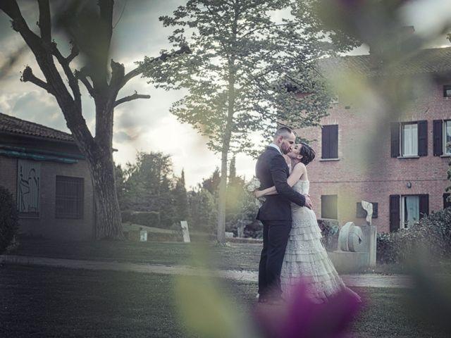 Il matrimonio di Rashid e Flavia a Bologna, Bologna 38