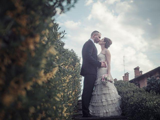 Il matrimonio di Rashid e Flavia a Bologna, Bologna 39