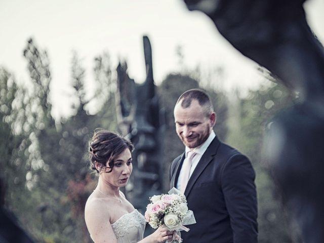 Il matrimonio di Rashid e Flavia a Bologna, Bologna 43