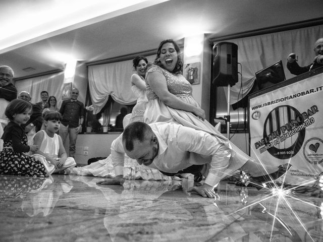 Il matrimonio di Rashid e Flavia a Bologna, Bologna 48
