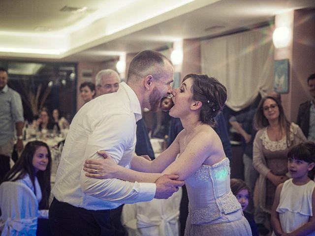 Il matrimonio di Rashid e Flavia a Bologna, Bologna 49