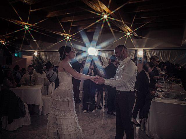 Il matrimonio di Rashid e Flavia a Bologna, Bologna 51