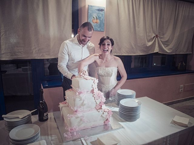 Il matrimonio di Rashid e Flavia a Bologna, Bologna 52