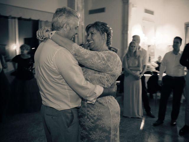 Il matrimonio di Glenn e Victoria a Sestri Levante, Genova 1