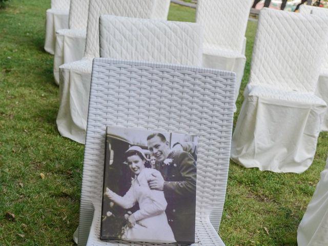 Il matrimonio di Glenn e Victoria a Sestri Levante, Genova 3